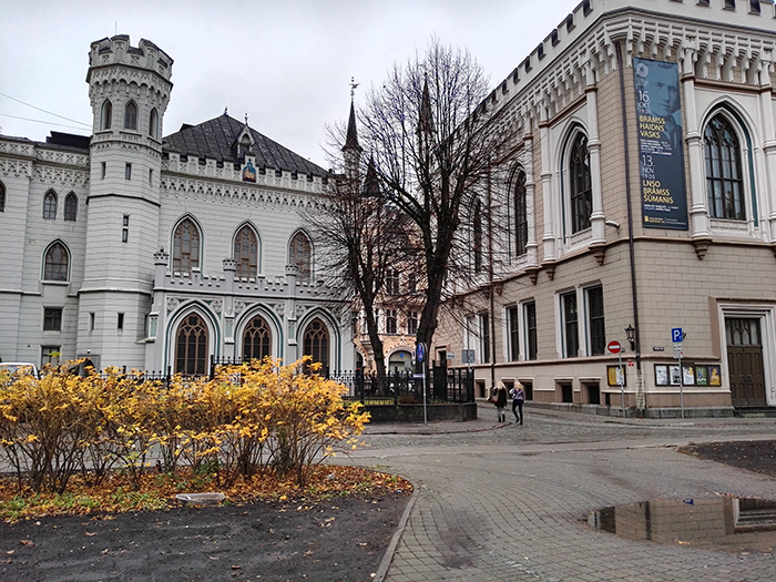 Riga_kleine_Gilde