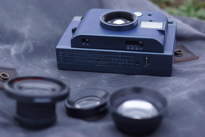 Lomo Kamera