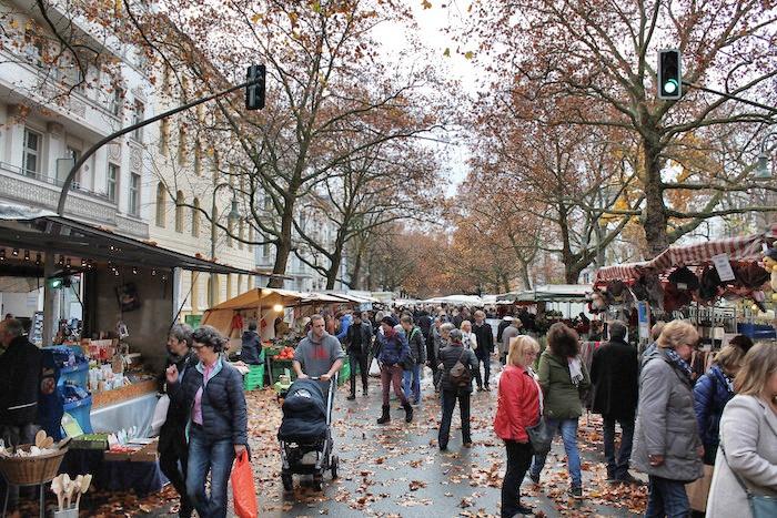 Markt Berlin