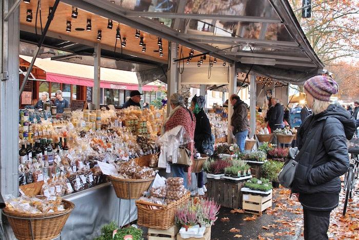 Markt Kollwitz