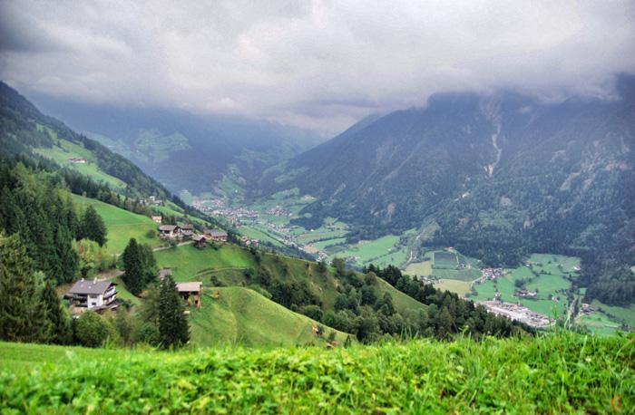 Passeiertal-Südtirol