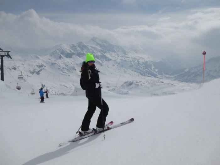 Skigebiet_Obertauern_Abfahrt