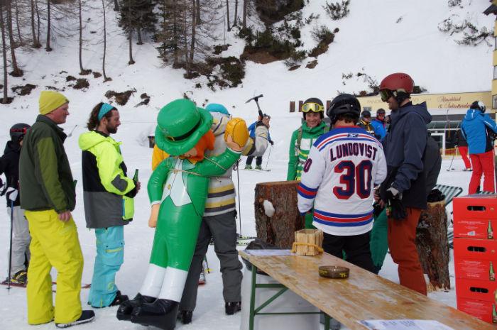 Skigebiet_Obertauern_Iglu