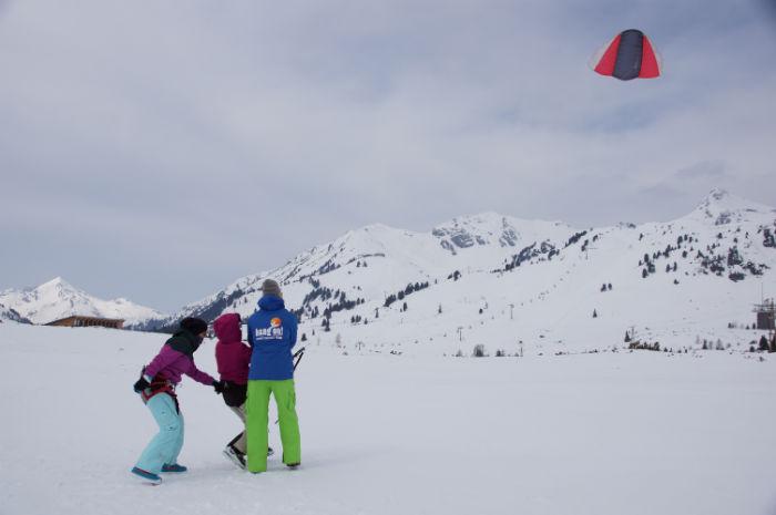 Skigebiet_Obertauern_Snow_Kite