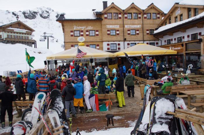 Skigebiet_Obertauern_TheSkiWeek_Kringsalm_Party