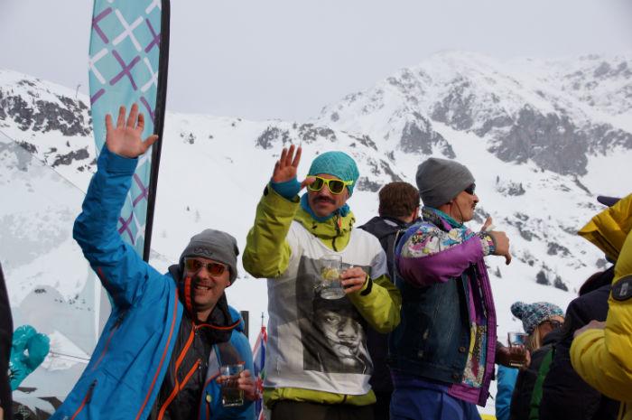 Skigebiet_Obertauern_TheSkiWeek_Kringsalm_Party3