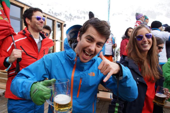 Skigebiet_Obertauern_TheSkiWeek_Kringsalm_Party4