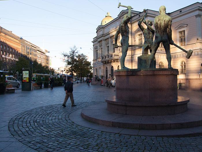 Tag_in_Helsinki_Brunnefigur