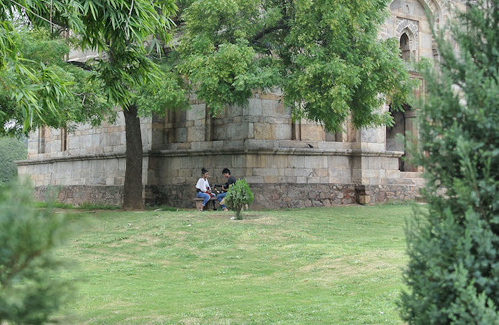 Urlaub-in-Delhi__lodi-gardens_
