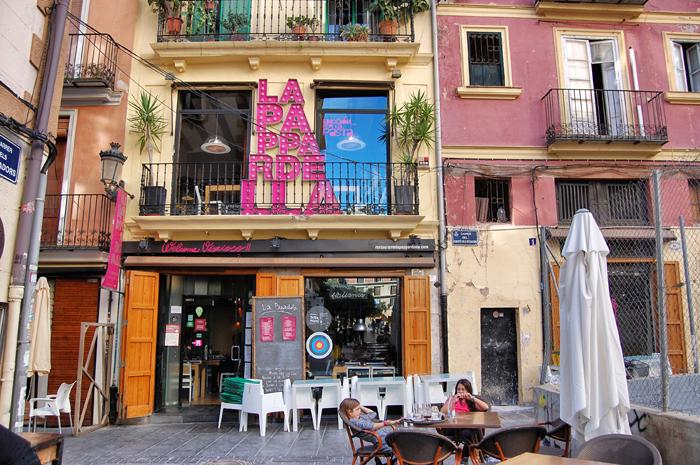 Altstadt_Valencia_Restaurant