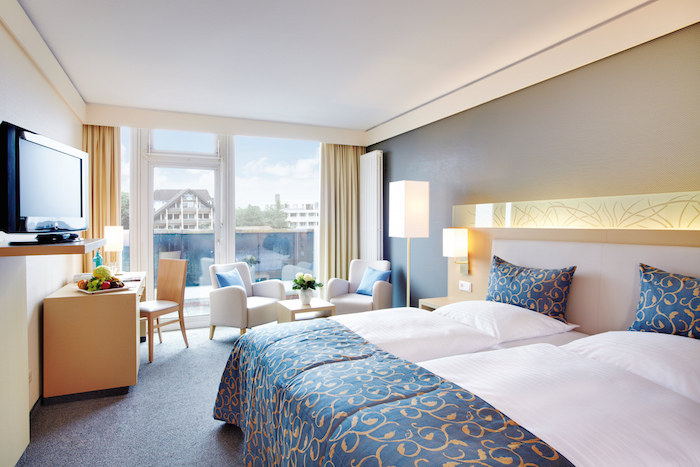 weekend4two-Hotelroom