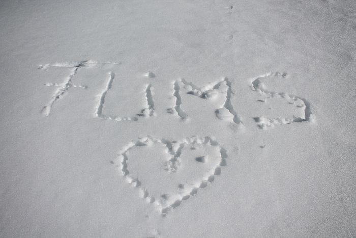 flims schnee