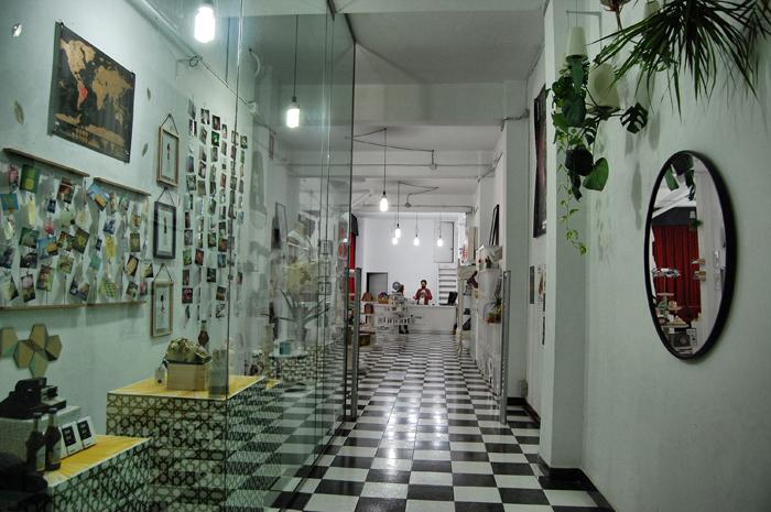 Gnomo_Ruzafa in Valencia