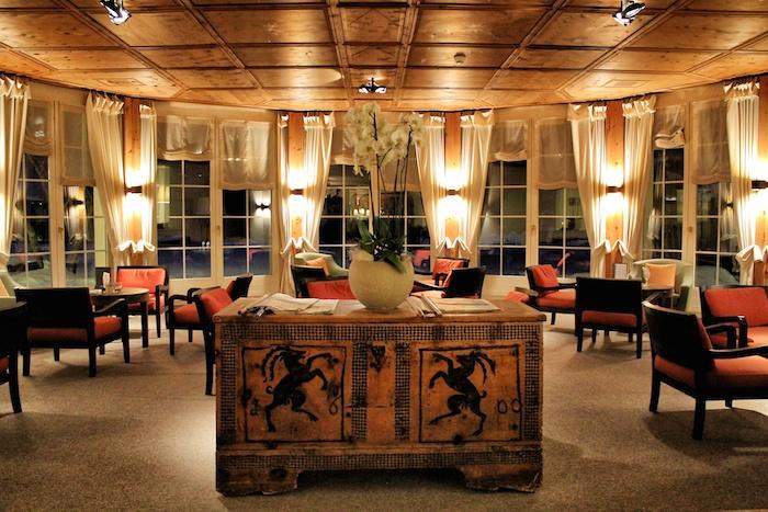 Hotel Adula Flims Laax