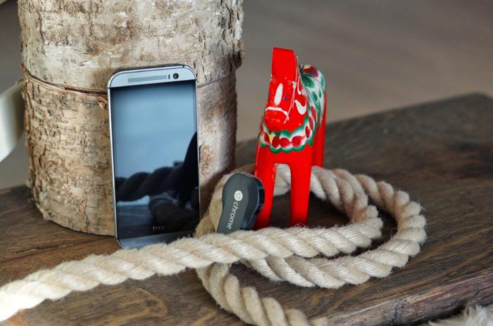 HTC-Chrome