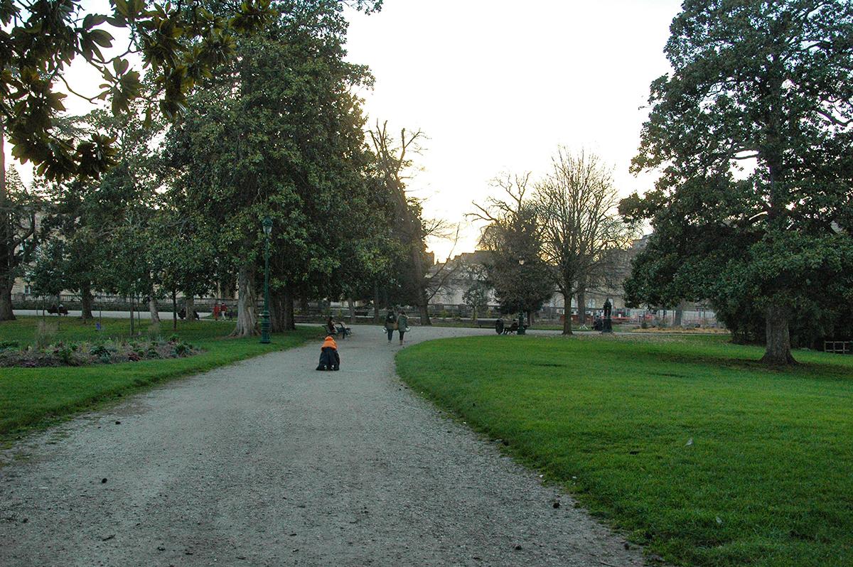 Jardin Public (1)