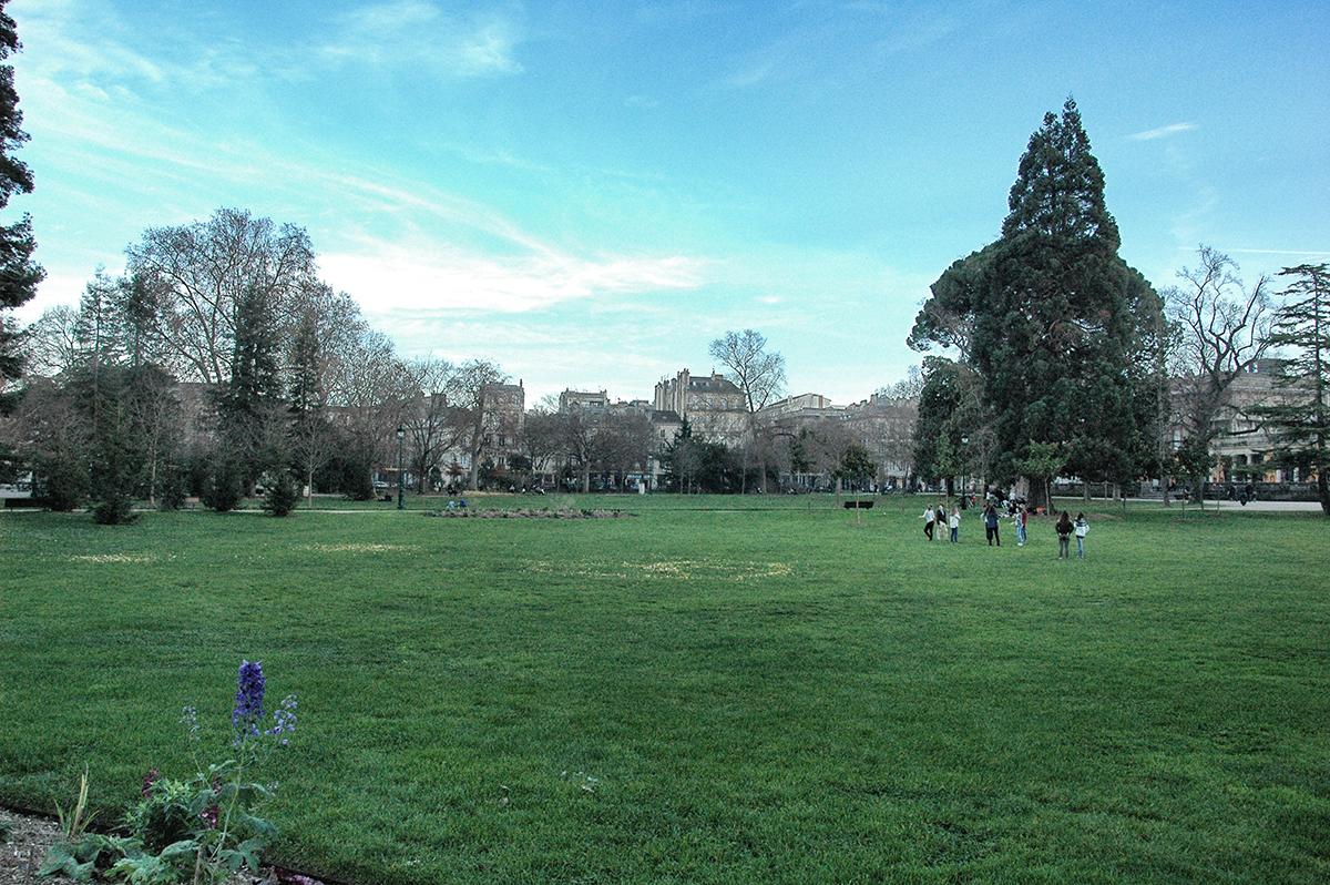 Jardin Public (3)