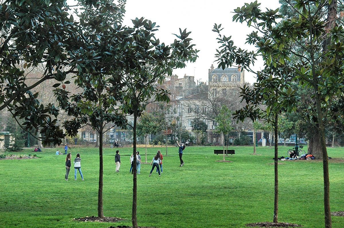 Jardin Public (4)
