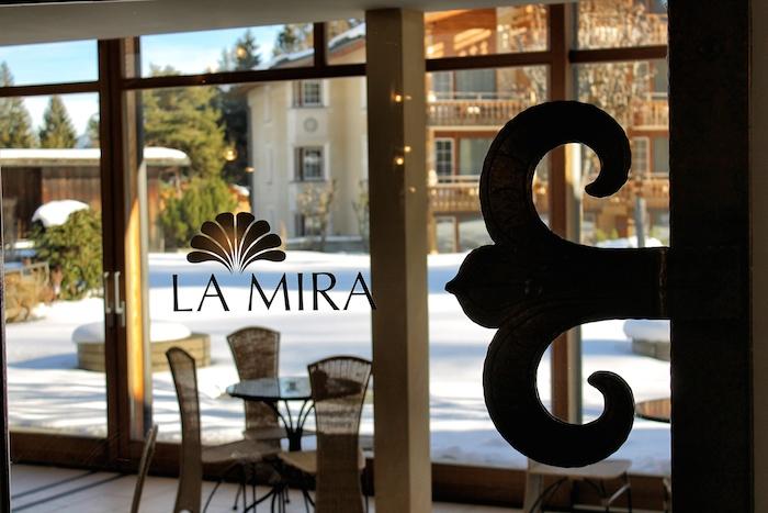 La Mira Spa Flims Hotel