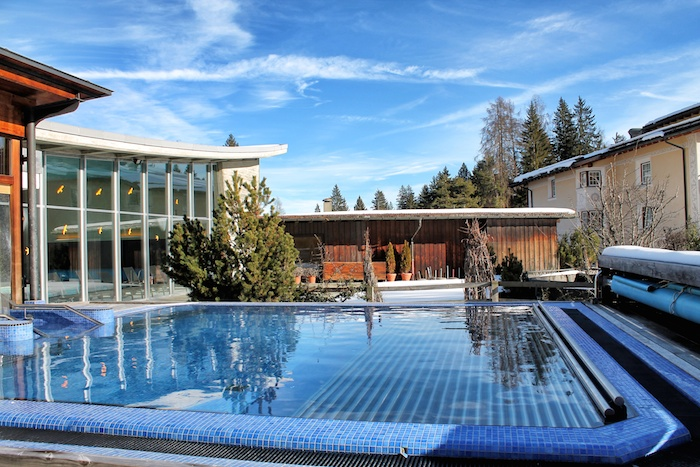 La Mira Spa Flims