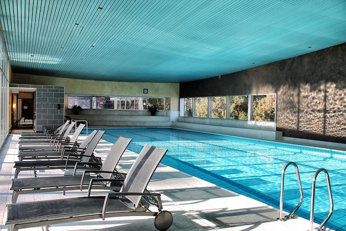 schwimmen hotel