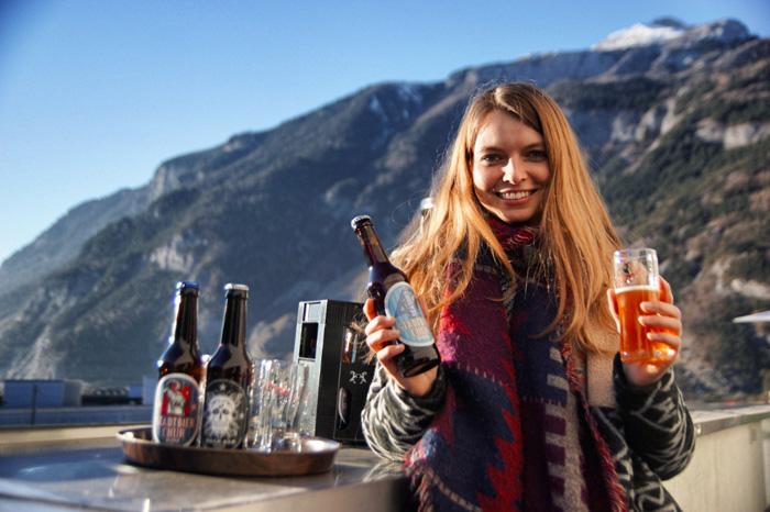 Stadtbier-Chur-Brauerei