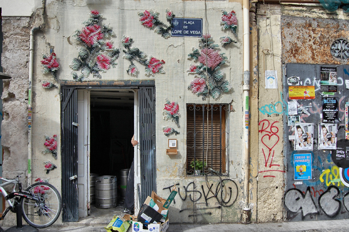 Streetart_Valencia_Stick