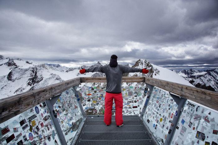 Tiroler_Gletscher_Sölden_Aussichtsplattform
