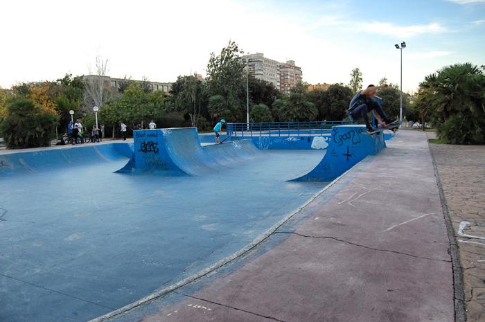 Turia_Skaterpark
