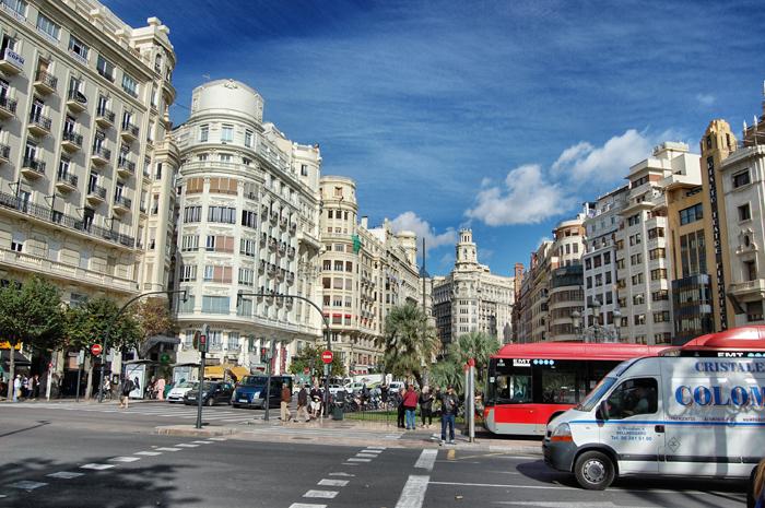 Valencia_Placa_Ayuntamiento