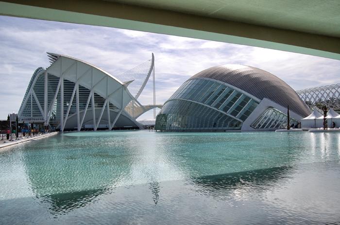 Valencia_StadtderKünste