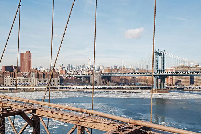 Ausblick_Brooklyn_Bridge