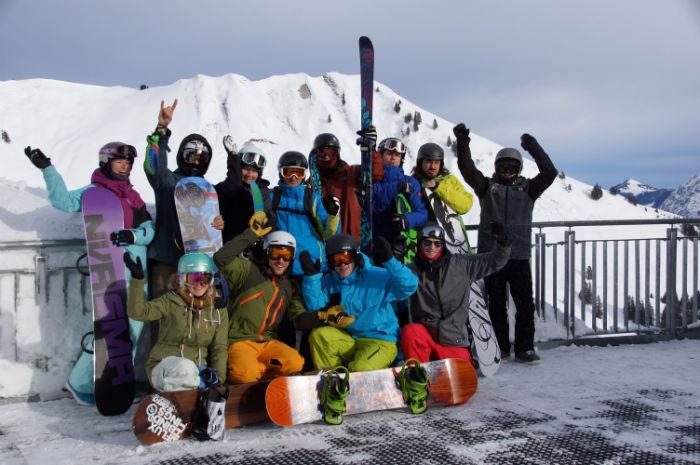 Boarderpool_Snowboardcamp_Allgäu