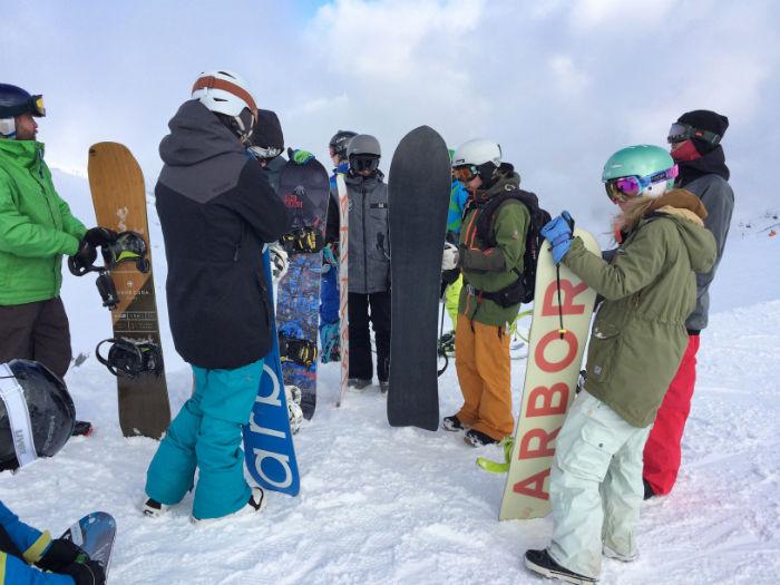 Boarderpool_Snowboardcamp_Crewlove