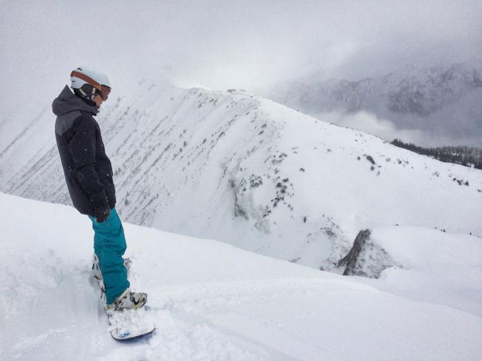 Boarderpool Snowboardcamp