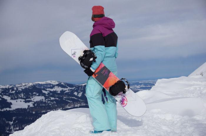 Boarderpool_Snowboardcamp_Snowboard