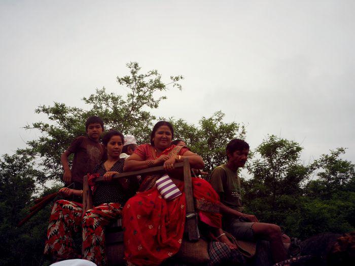 Chitwan Nationalpark