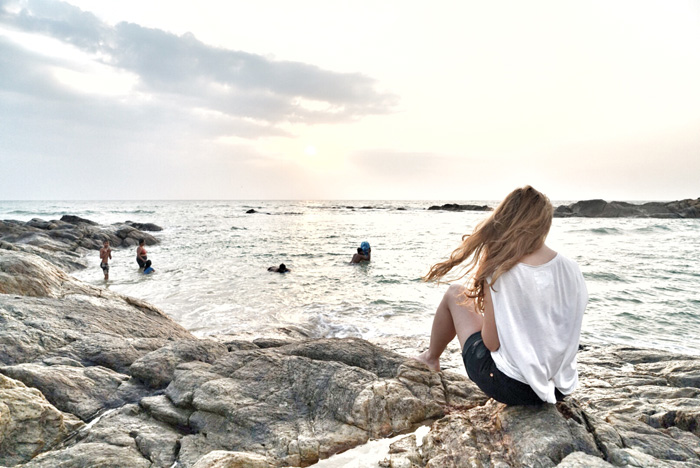 Christine-Neder-Sonnenuntergang