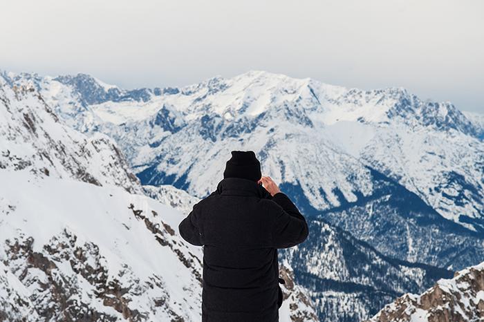 Innsbruck_allein_im_Schnee