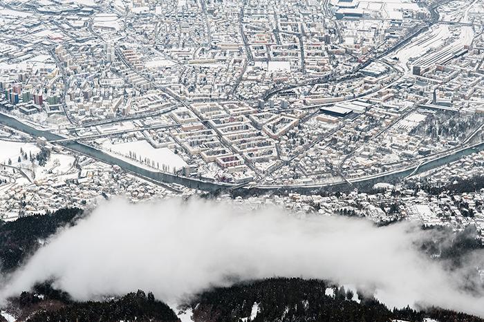 Innsbruck_im_Schnee