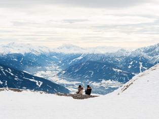 Innsbruck_Zweisamkeit