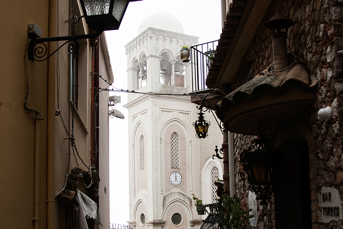Kirchturm_Castelmola