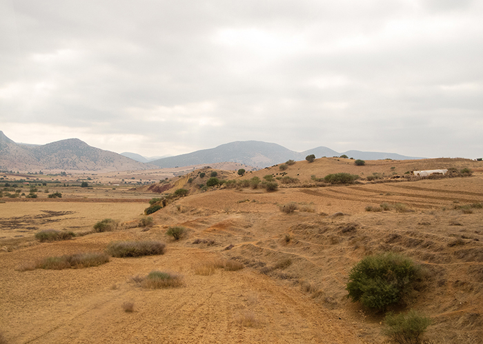 Landschaft_Marokko