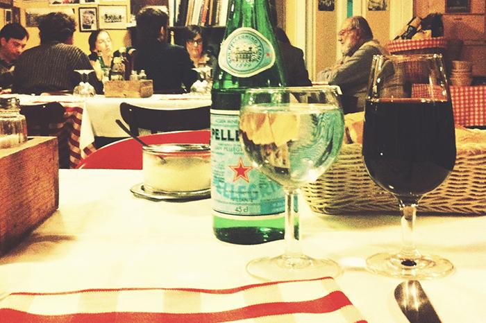 Mailand_Restaurant