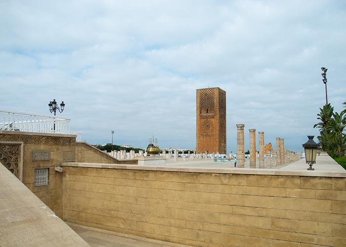 Hassanturm_Rabat