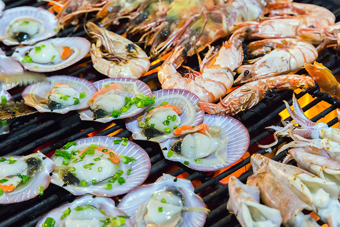 Myanmar-Hideout-Activities-Food-Seafood