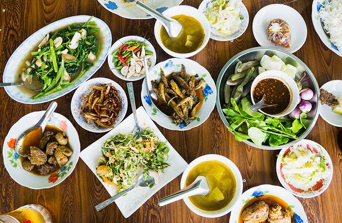 Myanmar-Hideout-Activities-Food-Traditional