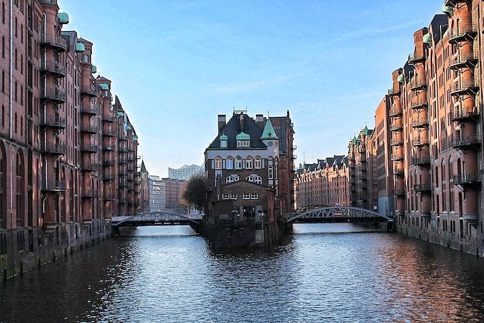 Hamburg Insider Tipps Speicherstadt