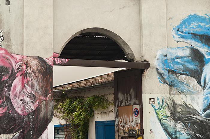 Streetart_Mailand