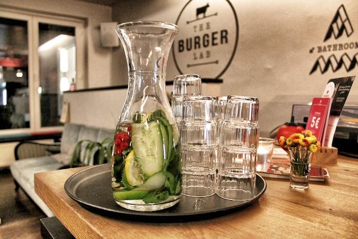 The Burger Lab Hamburg